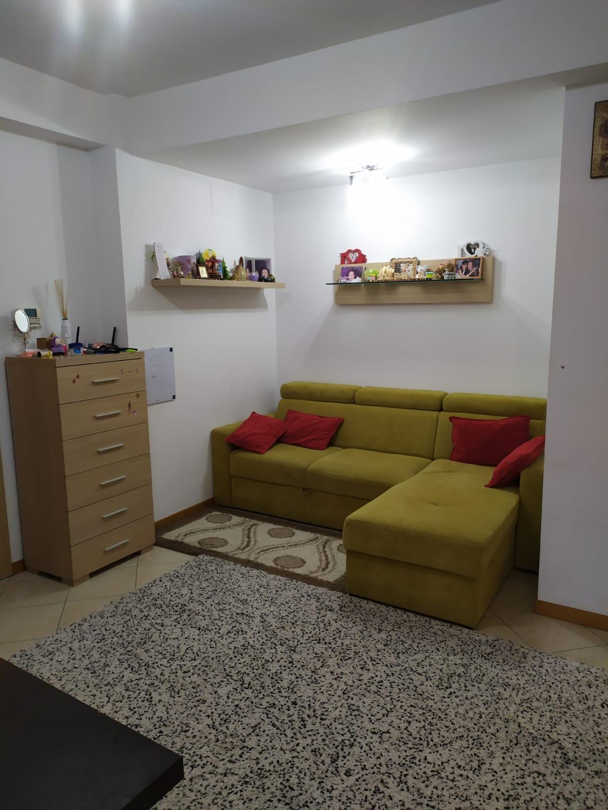 Apartament 2 Camere Complet Mobilat – Complex The Ring