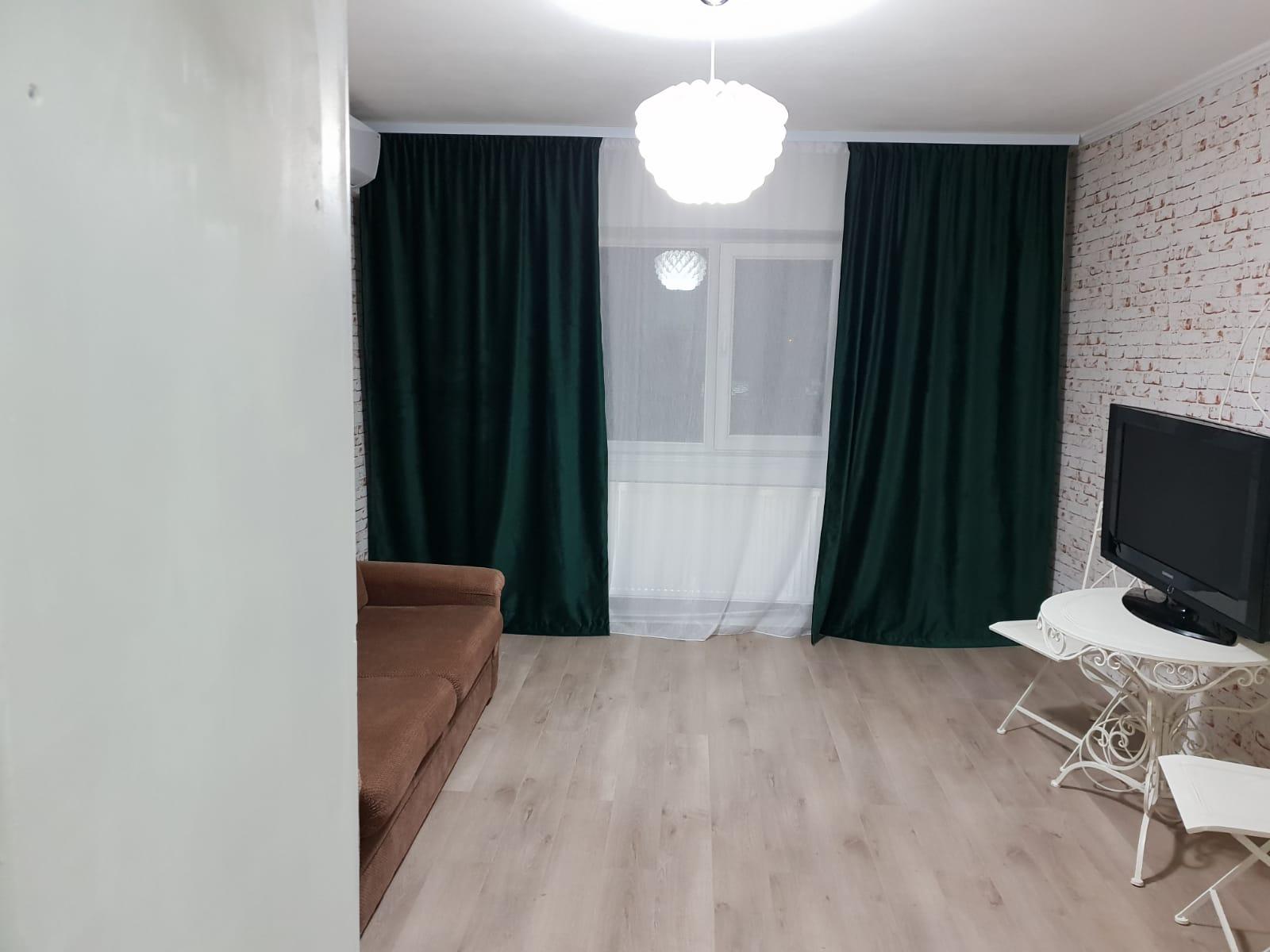 Apartament cochet recent renovat 1 camera