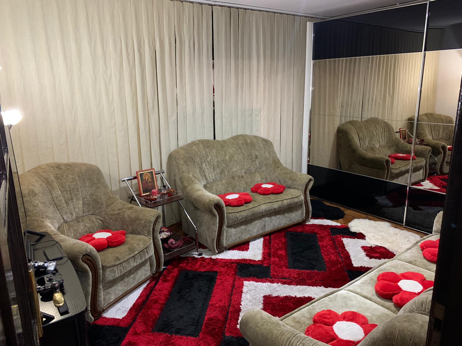 Apartament 3 camere Calea Aradului mobilat si utilat