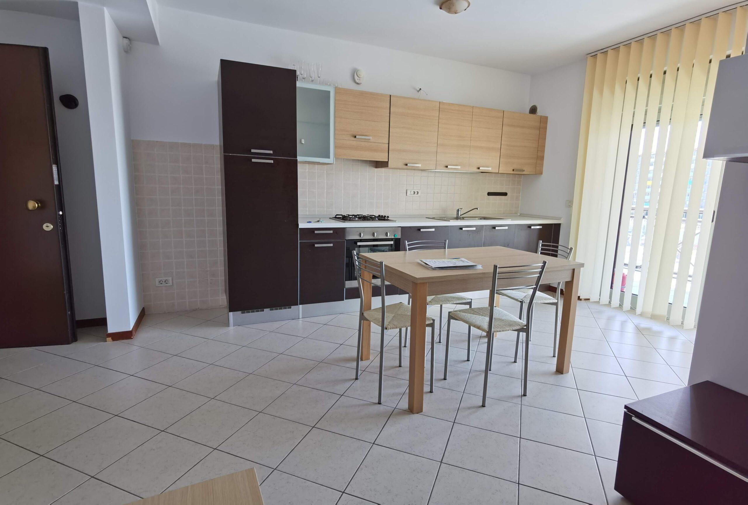 Apartament 2 camere mobilat The Ring