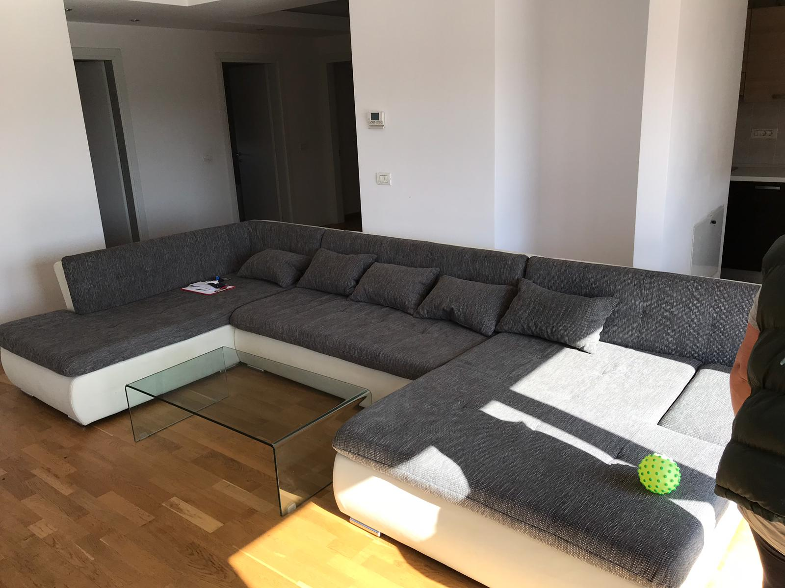 Penthouse superb – 4 camere – 120 mp! Complex The Ring